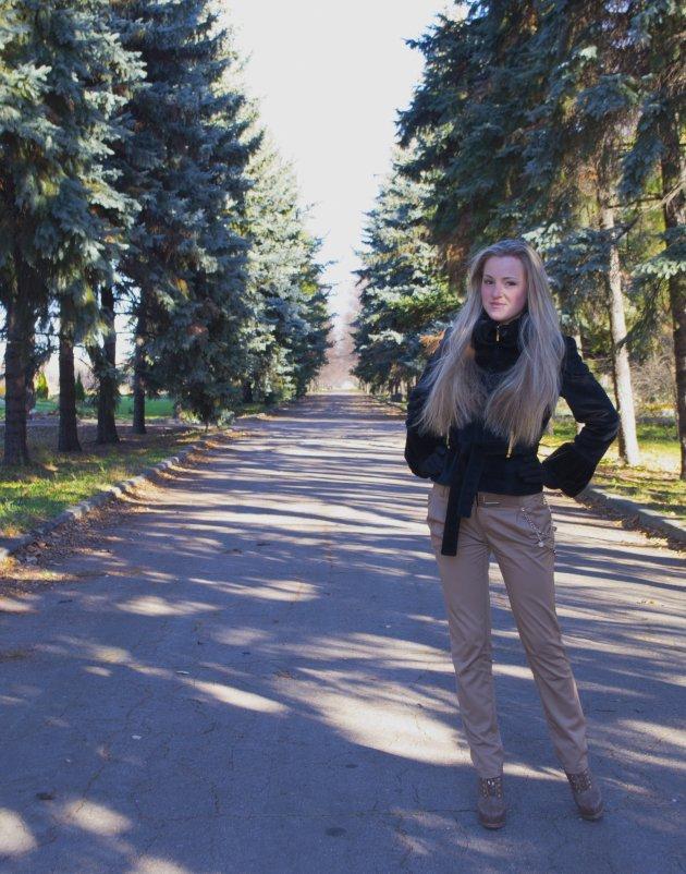 Ирина - Виктория Неземная