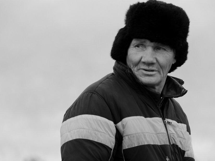 Портрет - Алена Галяева
