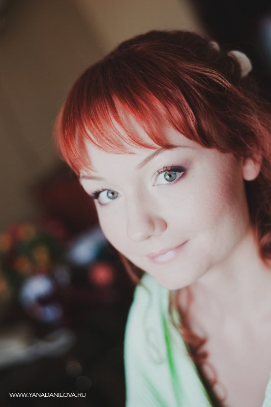 17 august - Yana Danilova