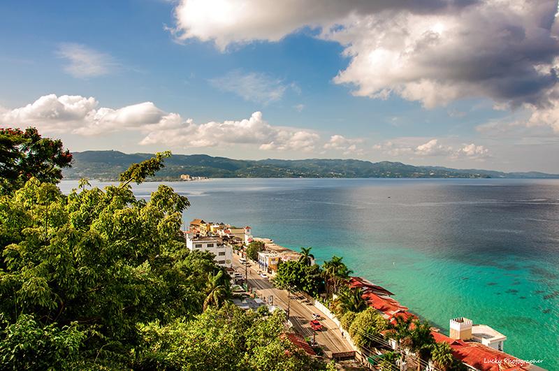 Montego Bay - Lucky Photographer