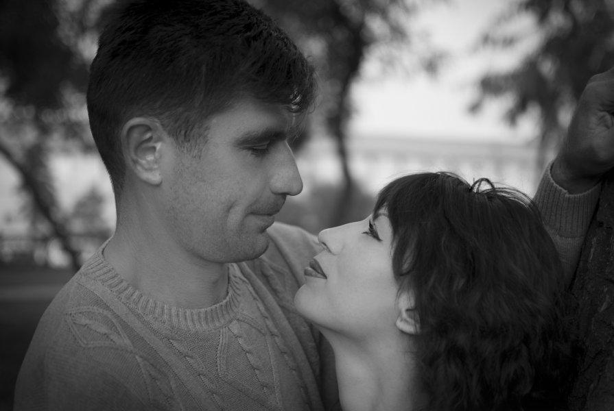 вдое влюбленных - Наталия Андрианова