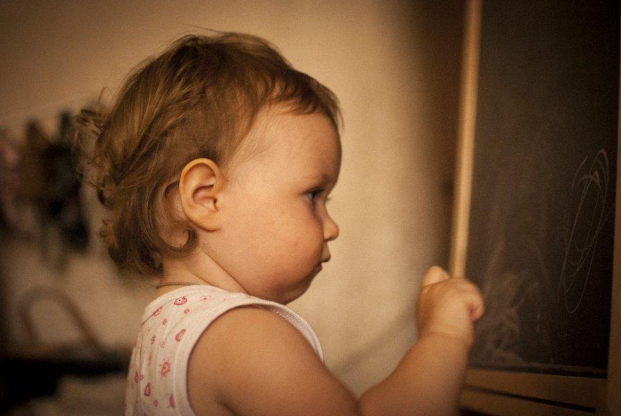 Учимся писать - Наталия Андрианова