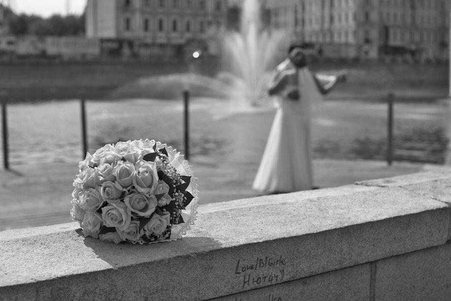 Ах, эти свадьбы, свадьбы, свадьбы... - Олег Лаврик
