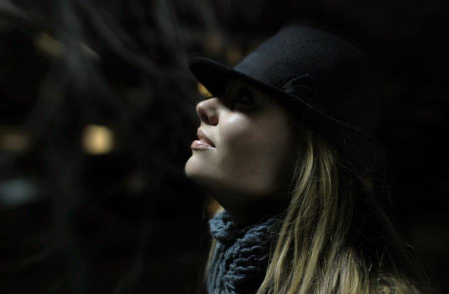 Ночь - Мария Батина