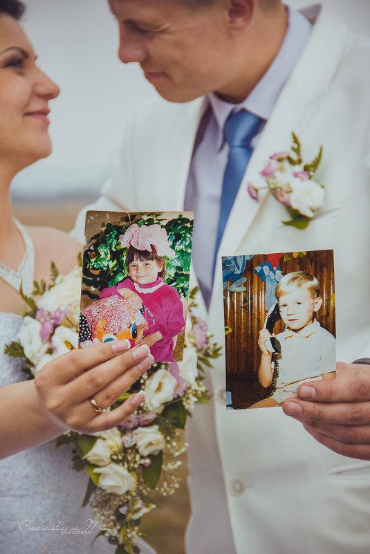свадьба 2 - Людмила Габибуллаева