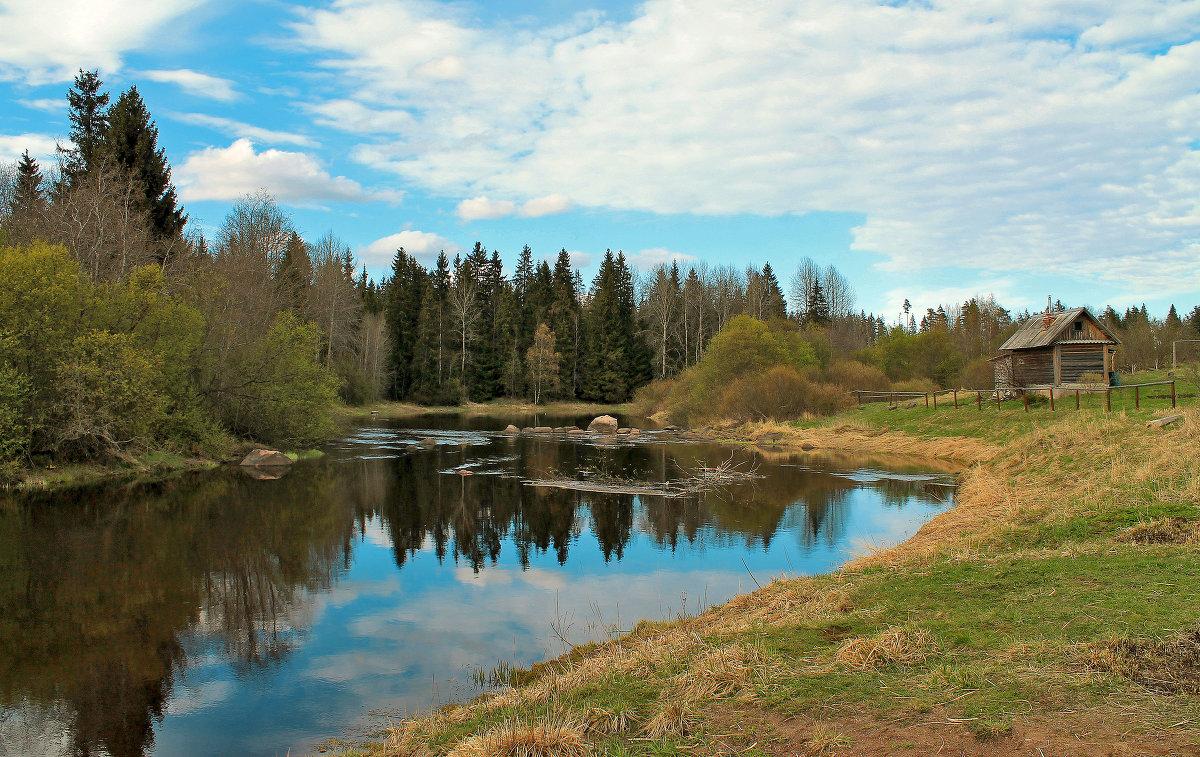 платная рыбалка на реке синичка