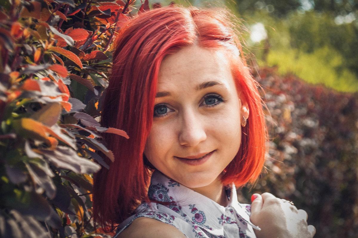 1 - Екатерина Комогорова