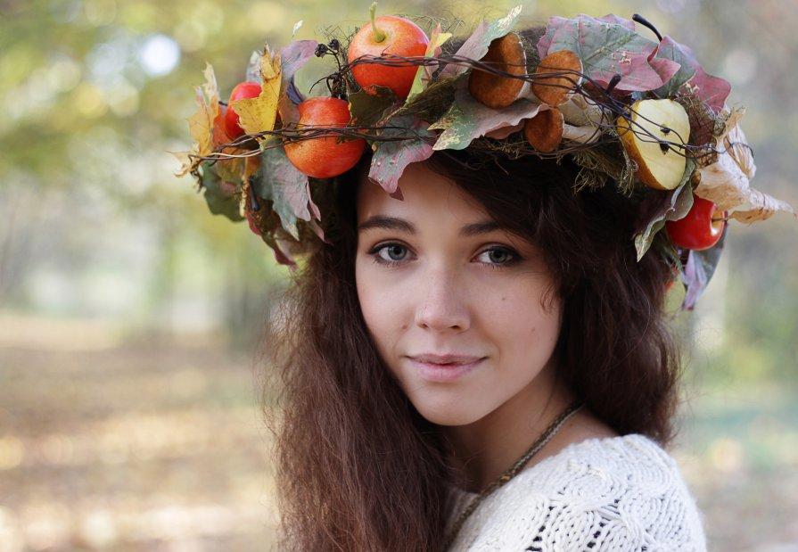 * - Анастасия Аксенова