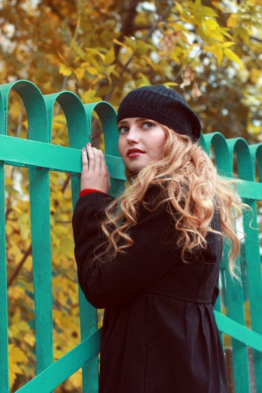 осенние - Ксения Юркевич