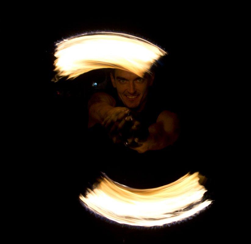 Игра с огнем - Виктория Неземная