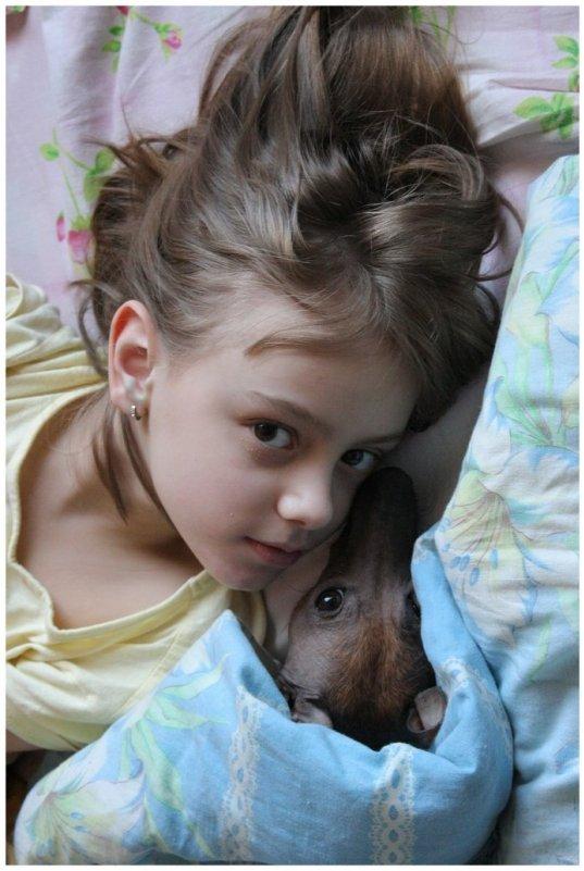 Дочь - Геннадий Соколов