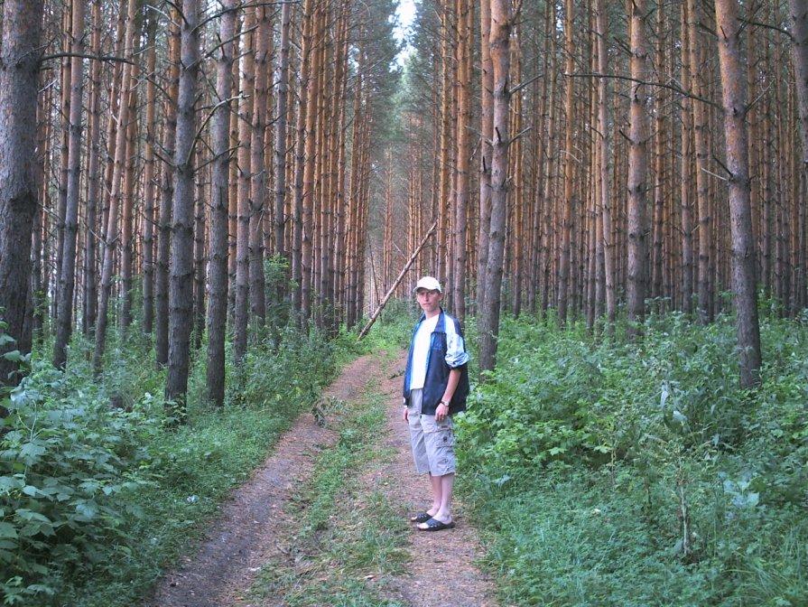 Берегите природу - Мария Косторева (Орлова)