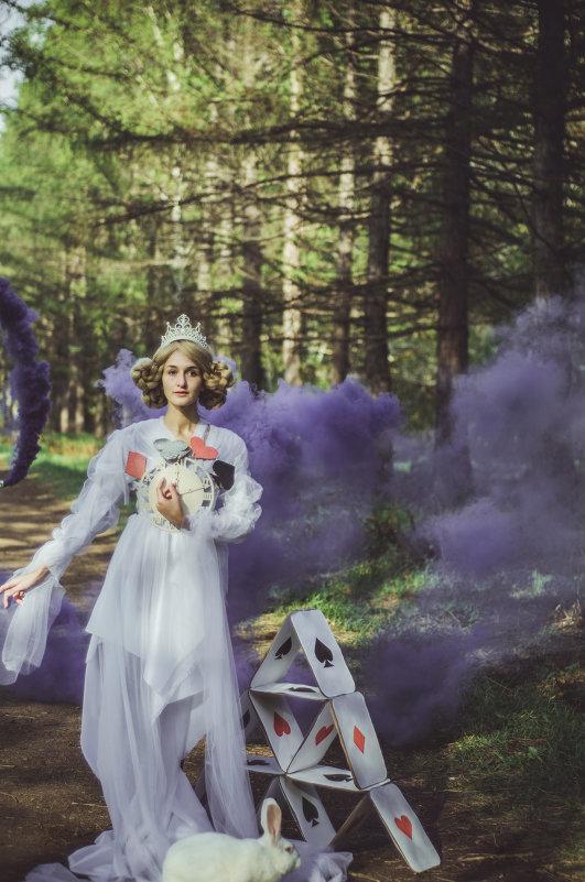 Принцесса - Любовь Kozochkina