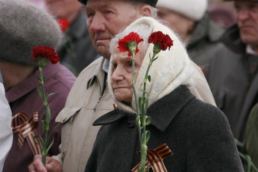 Память - Геннадий Тарасков