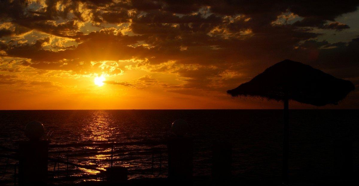Карфагенские закаты (4). Тунис - Артур Овсепян