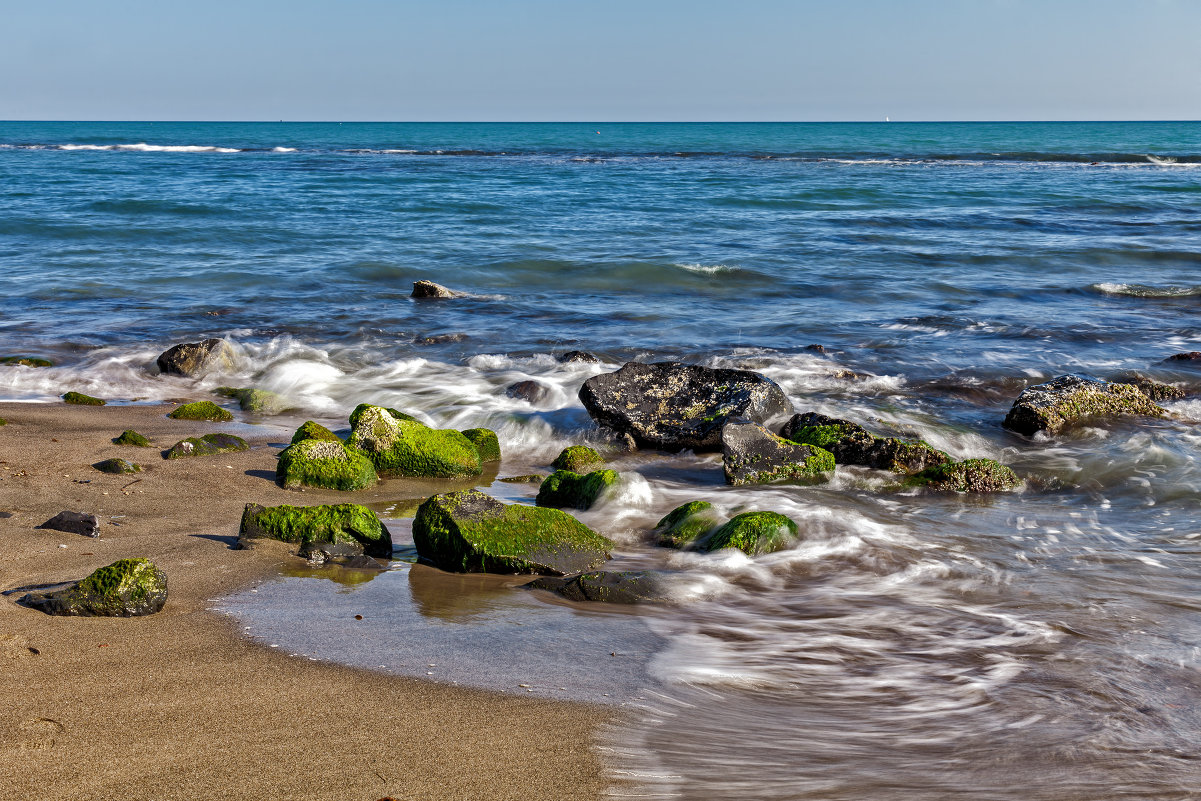 Остия италия пляжи фото