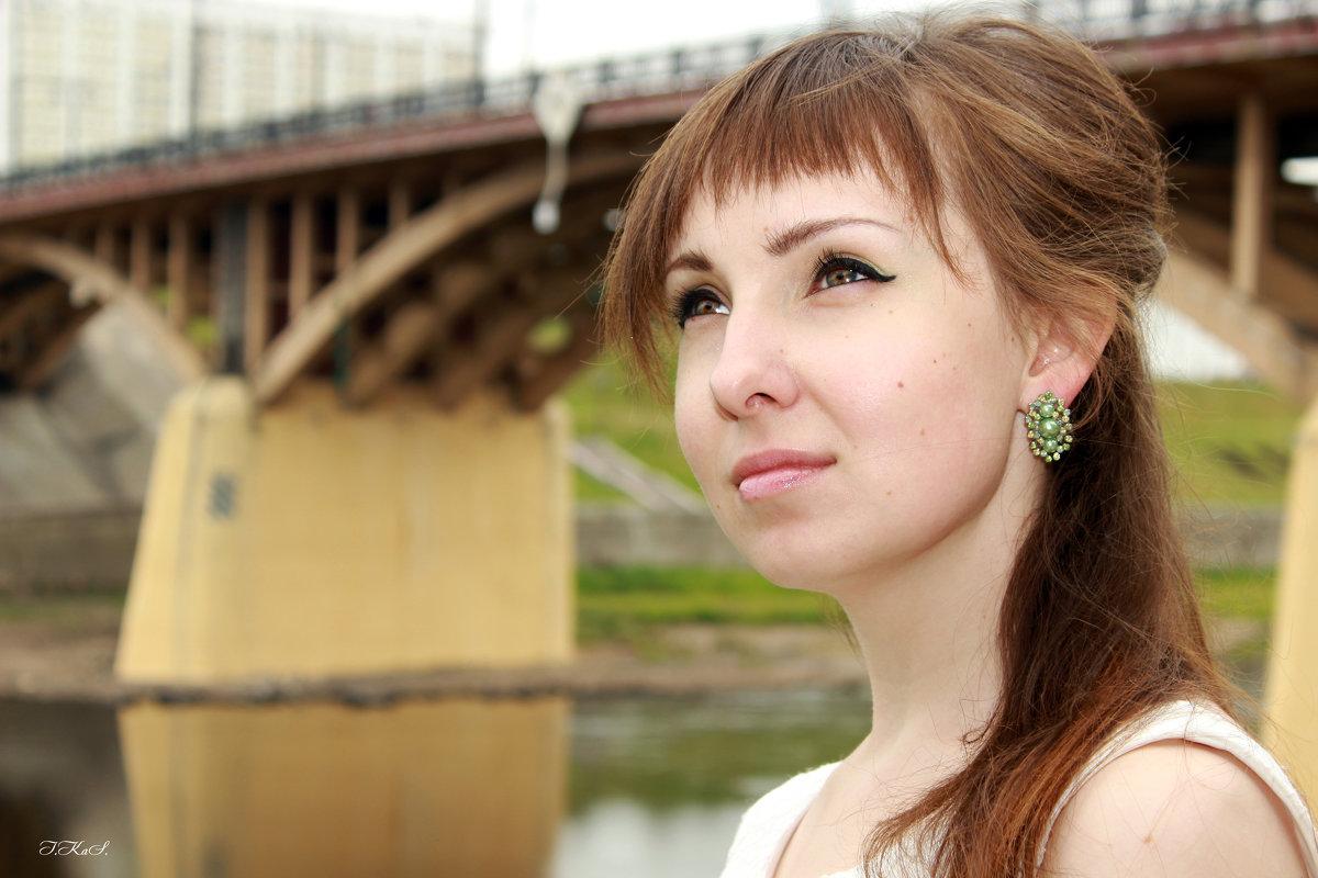 Анастасия - Ирина Касаткина