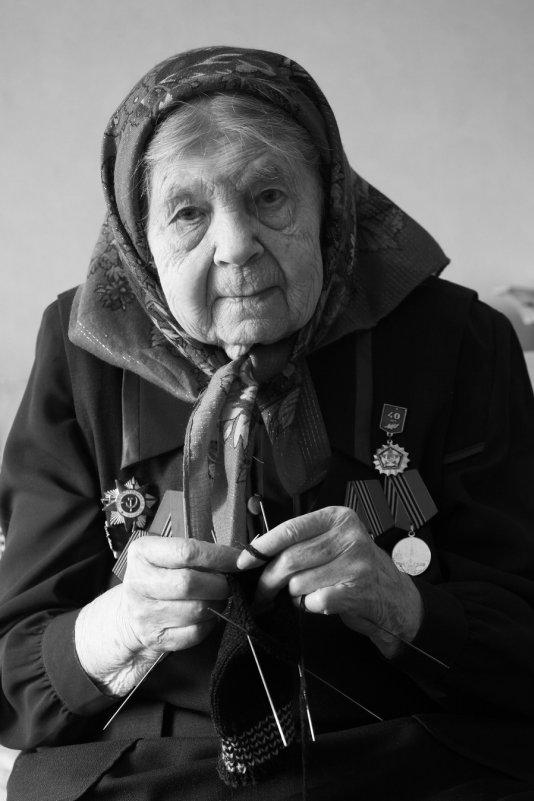 Кавалер ордена - Геннадий Тарасков