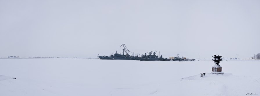 Kronshtadt - Александр Голубев