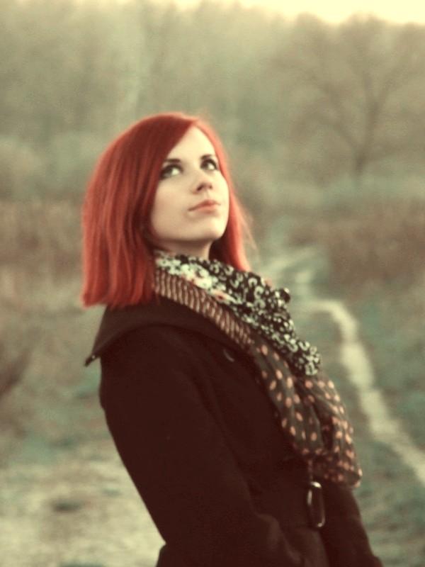 Осень) - Татьяна Коломиец