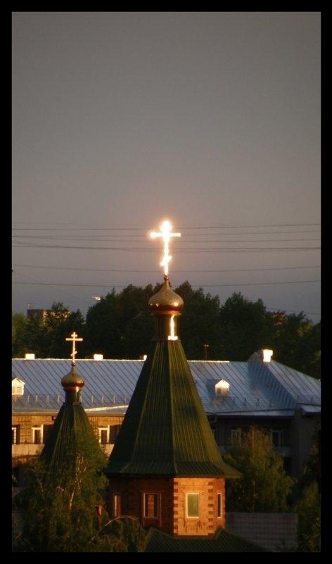 Свет Христов. - Павел Самарович