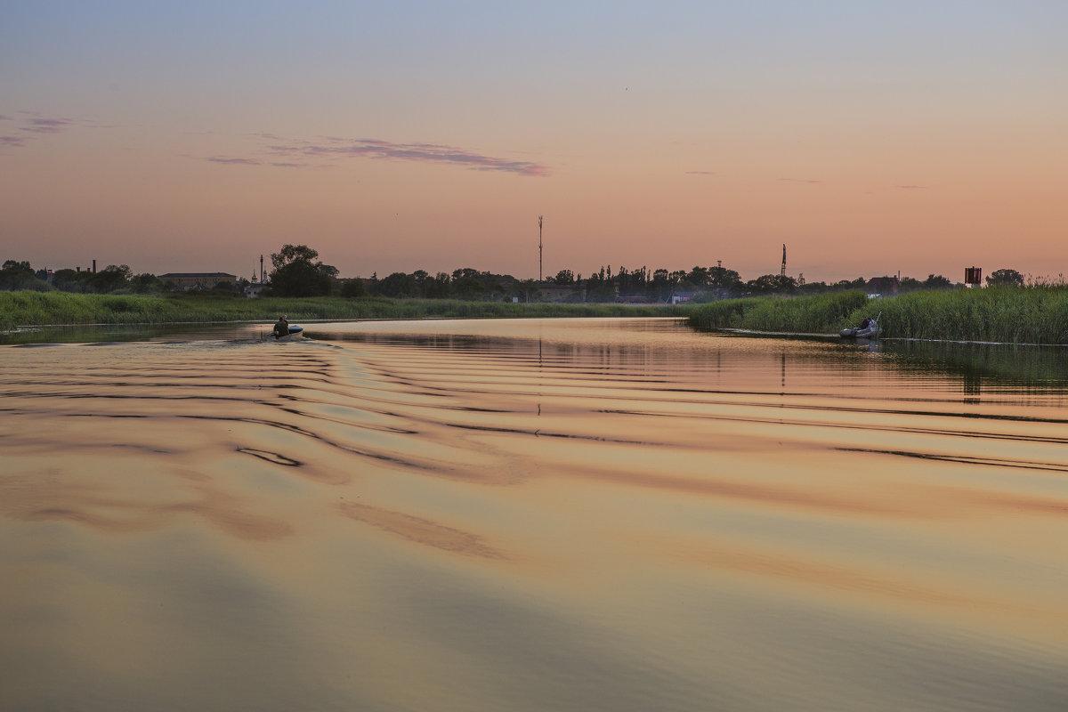 река дейма калининградская область рыбалка
