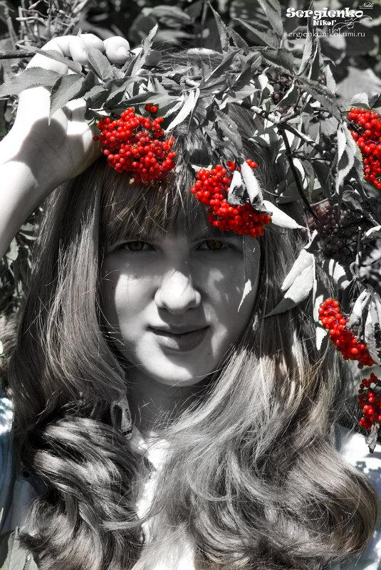 Настя - Nikki