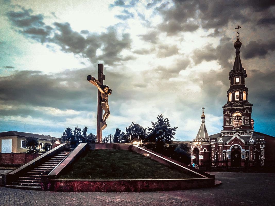 Свято-Николаевский Кафедральный собор - Олег Кагадий