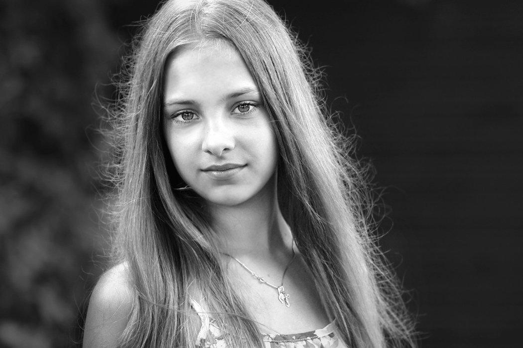 Настя - Анна Корсакова