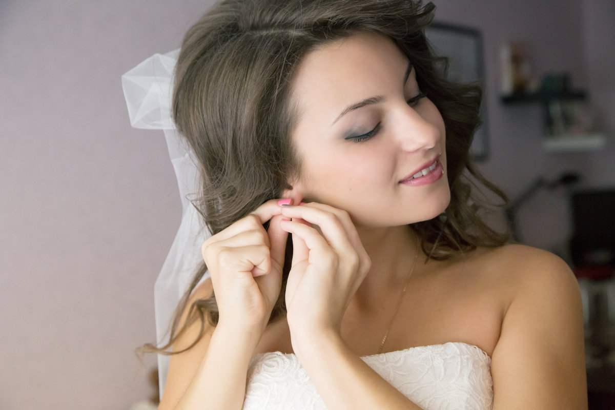 невеста - Юлия Рожкова