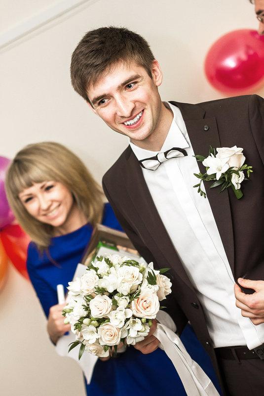 свадьба - Ксения Коша