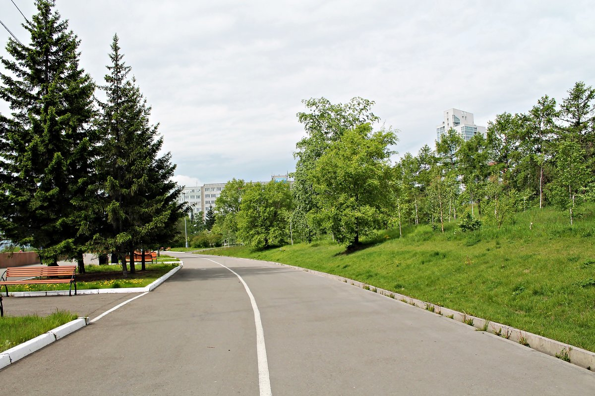 Дорога в лето - GALINA
