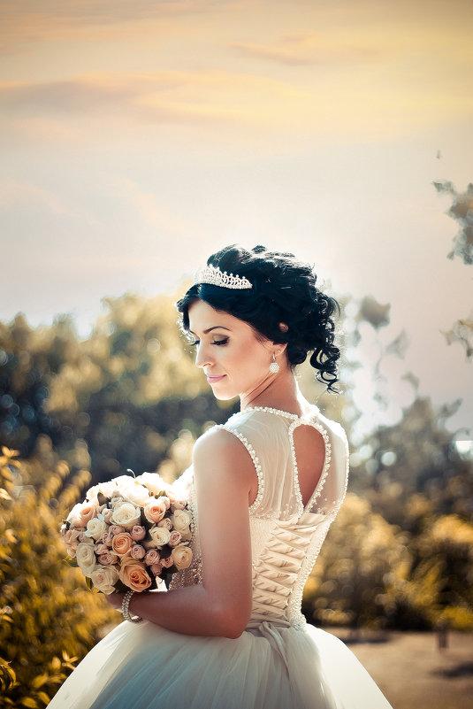 невеста Надежда - Юлия Думлер