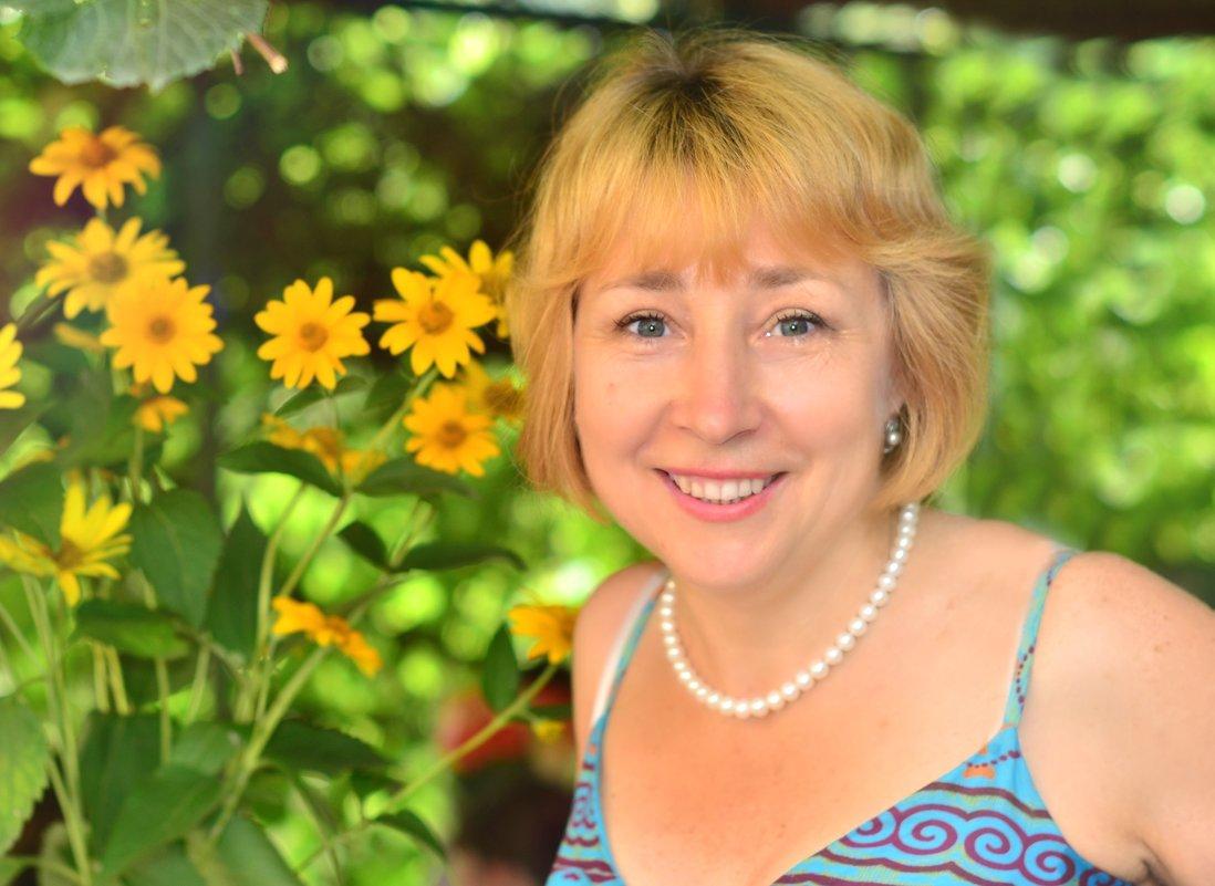Моя любимая тётя именинница) - Ксения Базарова