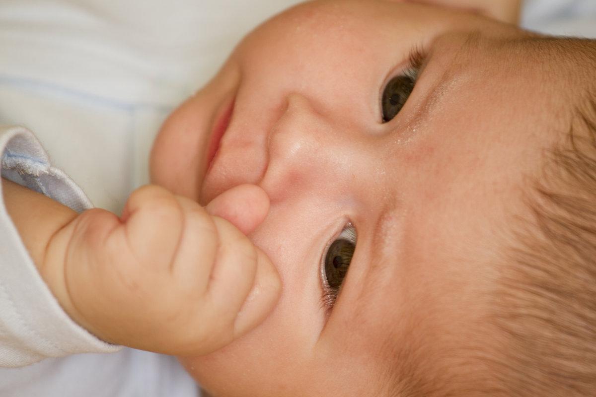 Малыш - Света Покутнева