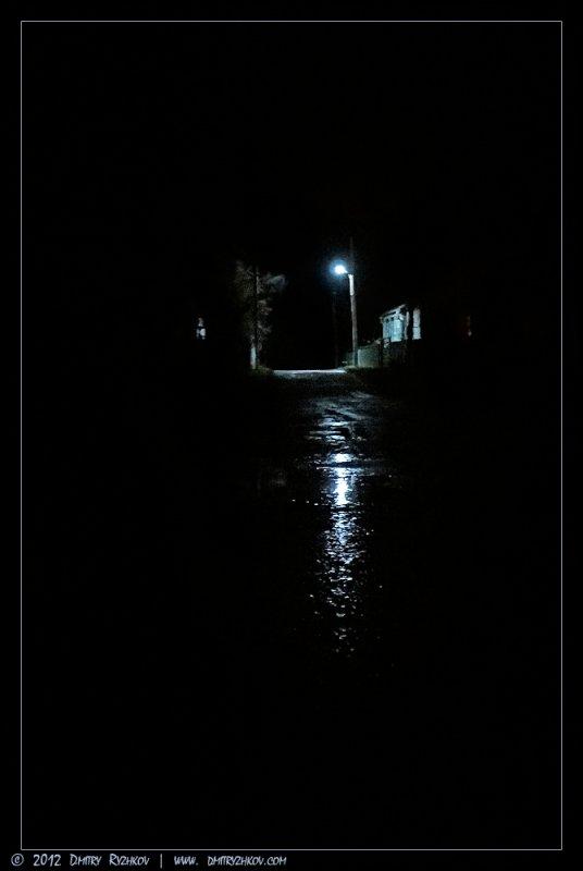 Переулок - DR photopehota