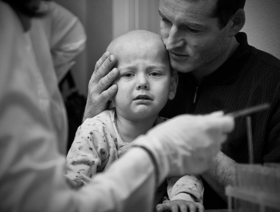 Дай Бог ему здоровья - Андрей Саенко