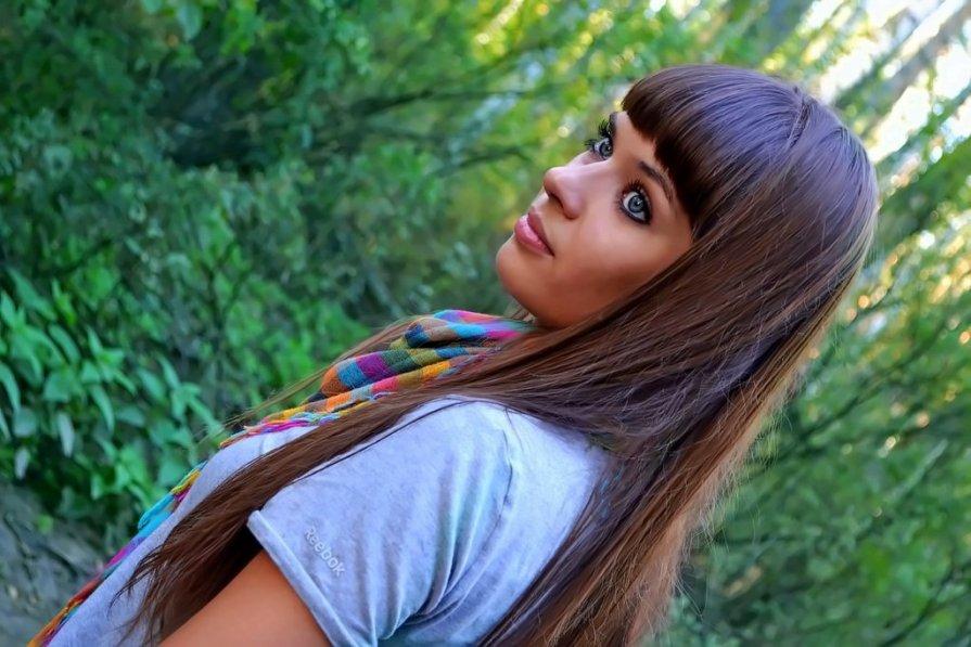Алина - Ирина Данилова
