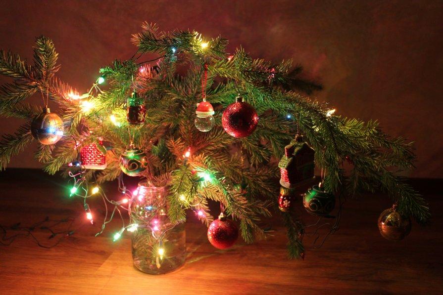 Рождество - Виктория Минаева
