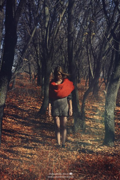 fall - Наталья Жирнова