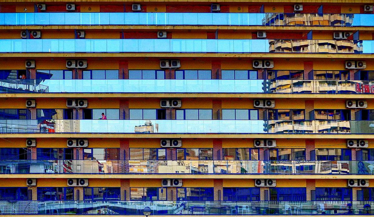 Отражение - михаил кибирев