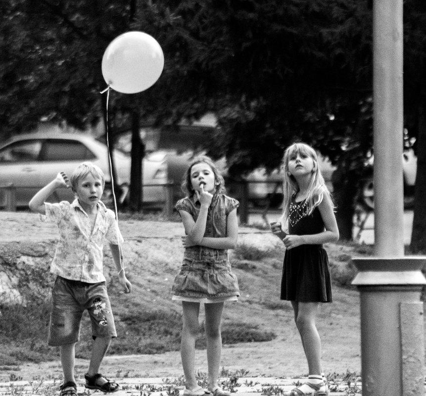 дети - радик