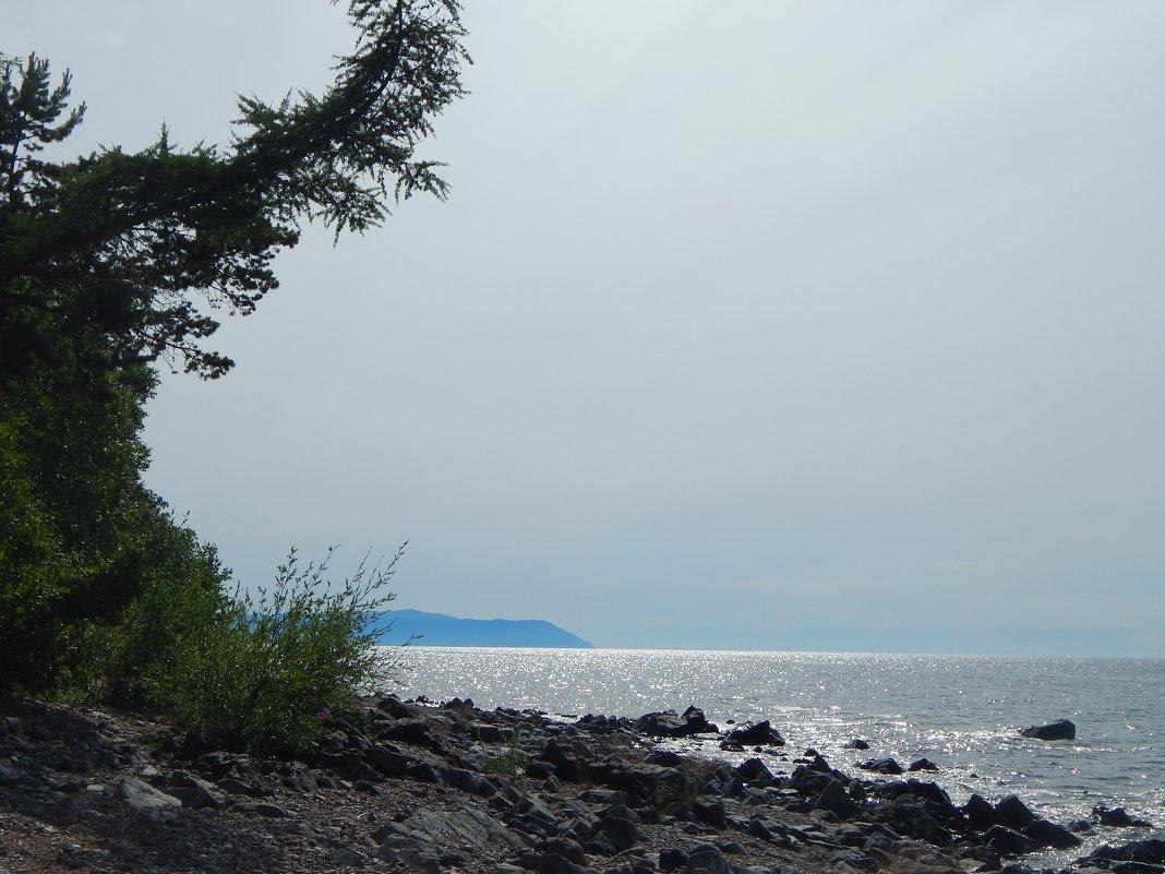 Серебро Байкала - Елена