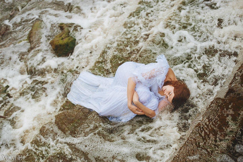 Сон на воде - Victoria Luneva