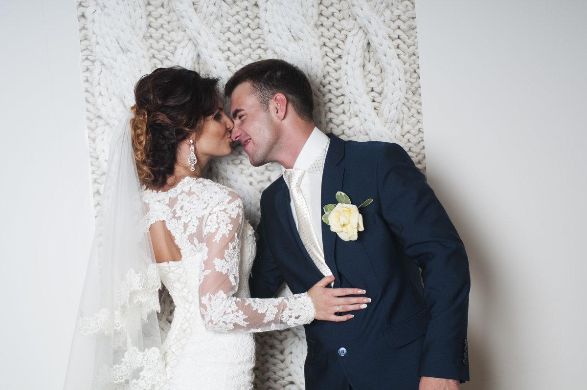 Свадьба - Лидия Орембо