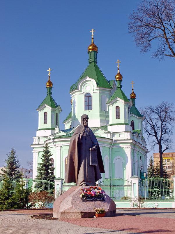 Брест - yuri Zaitsev