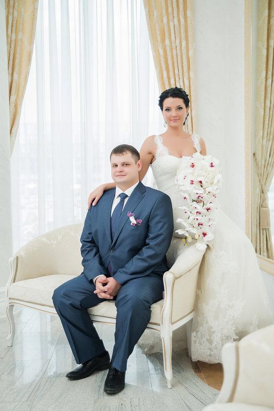 В Загсе - Александр Шнейдерман