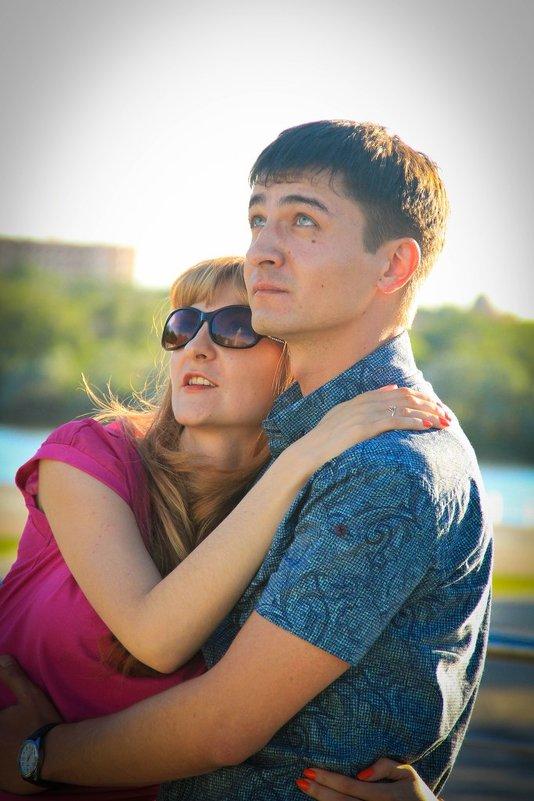 я буду всегда с тобой... - Дмитрий Томин