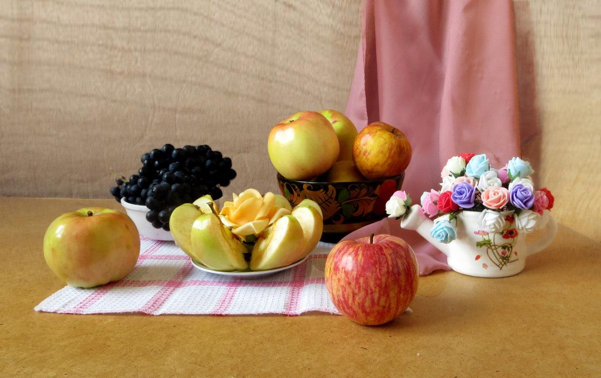 Подарки на яблочный спас 16