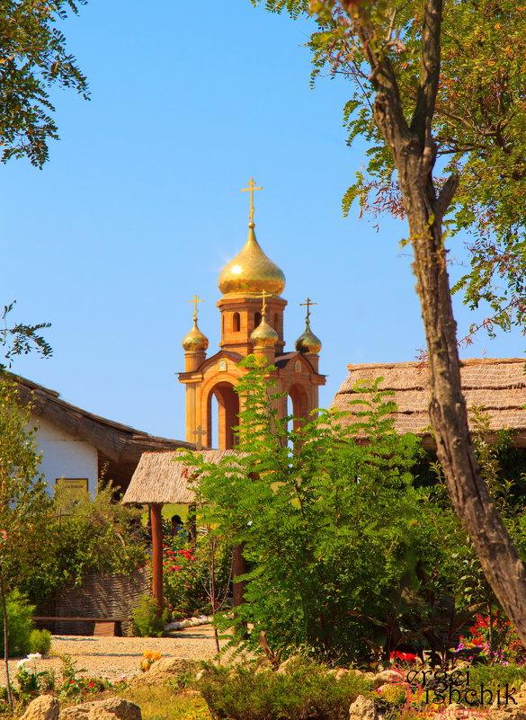 Церковь - Сергей